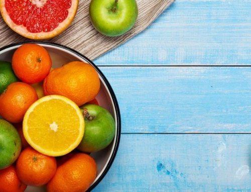 Consumo de frutas reduz risco de doenças cardiovasculares