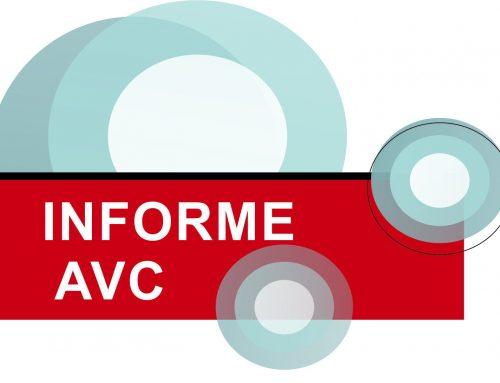 Informe AVC
