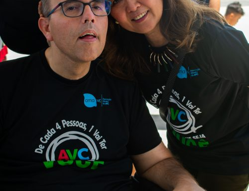 DIA MUNDIAL DO AVC 2019